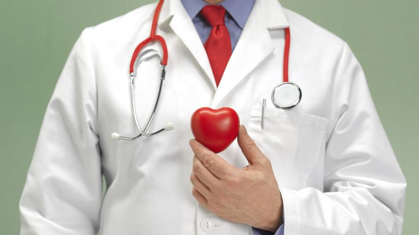 Koronavírus: a magas vérnyomás is kockázati tényező - EgészségKalauz