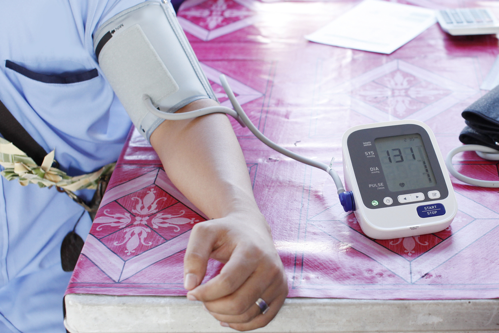 lehetséges-e kalciumot szedni magas vérnyomás esetén