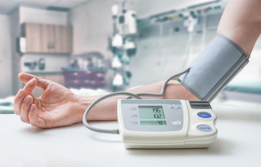 izom hipertónia az magas vérnyomás elleni gyógyszerek 4 fok