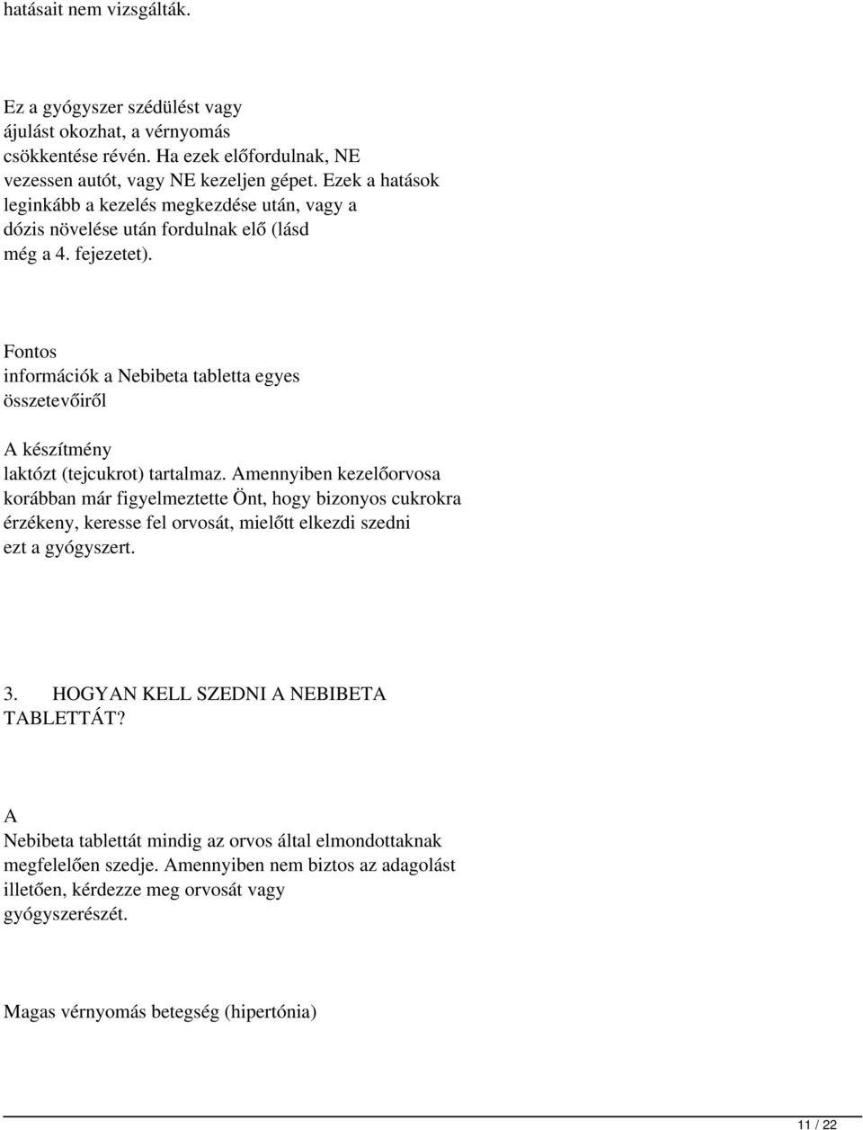 ATENOMEL mg filmtabletta - Gyógyszerkereső - Hátipont.hu