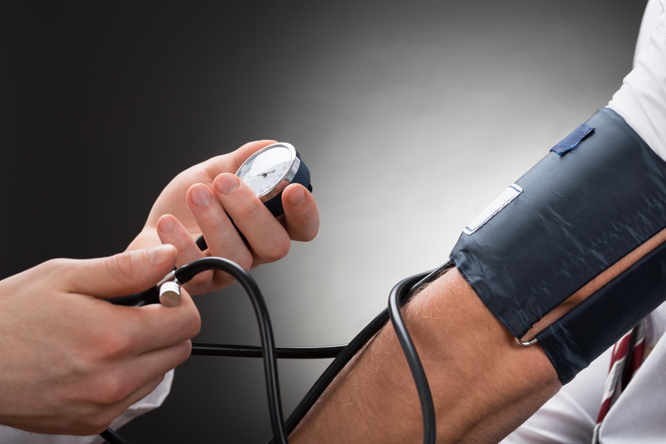 mentális változások a magas vérnyomásban