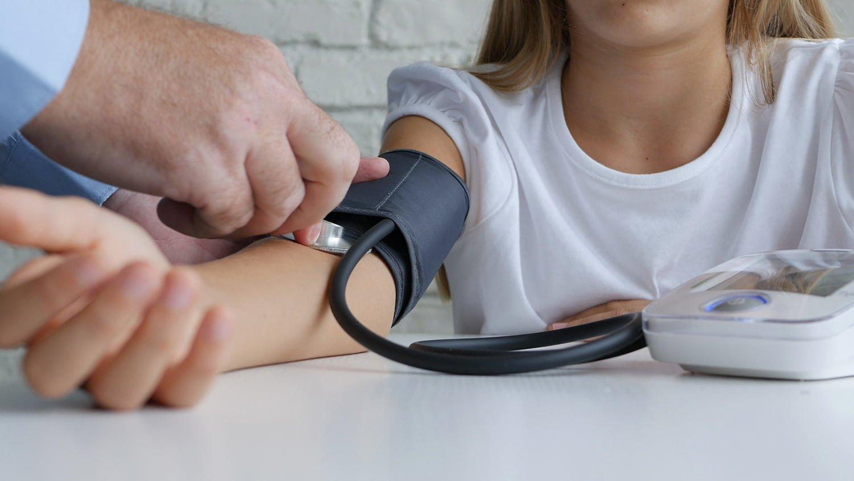 cukorbetegség magas vérnyomás retinopátia