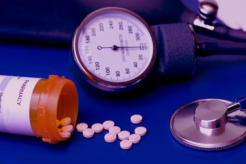 magas vérnyomás kezelésére vonatkozó információk