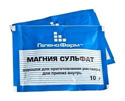 CORMAGNESIN 2, g/10 ml oldatos injekció