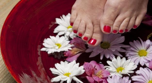 mustár lábfürdők magas vérnyomás