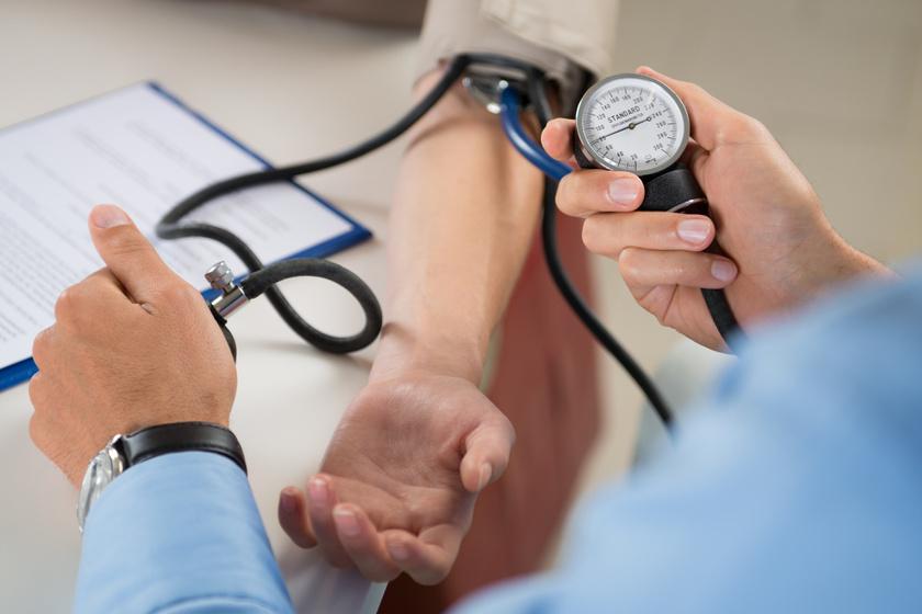 talán magas vérnyomás 20 évesen angiopathia és magas vérnyomás