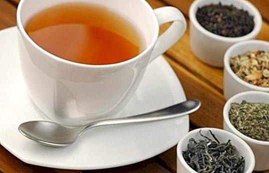 teafajták magas vérnyomás ellen egészséges táplálkozás magas vérnyomás ellen