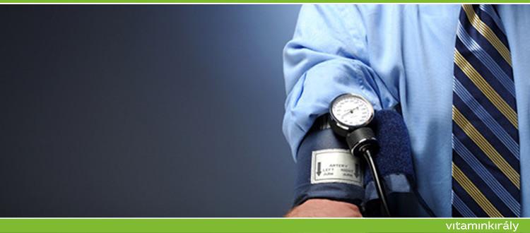 vitaminok a magas vérnyomás kezelésére görcs és magas vérnyomás